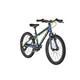 """Ghost Kato R1.0 AL 20"""" - Bicicletas para niños - azul"""